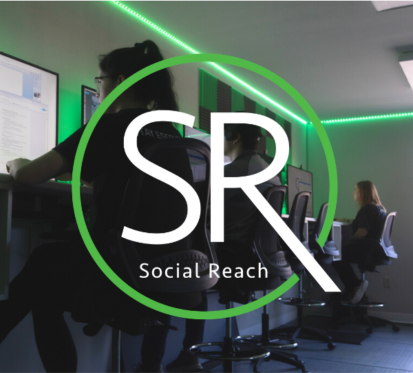 Who is Social Reach