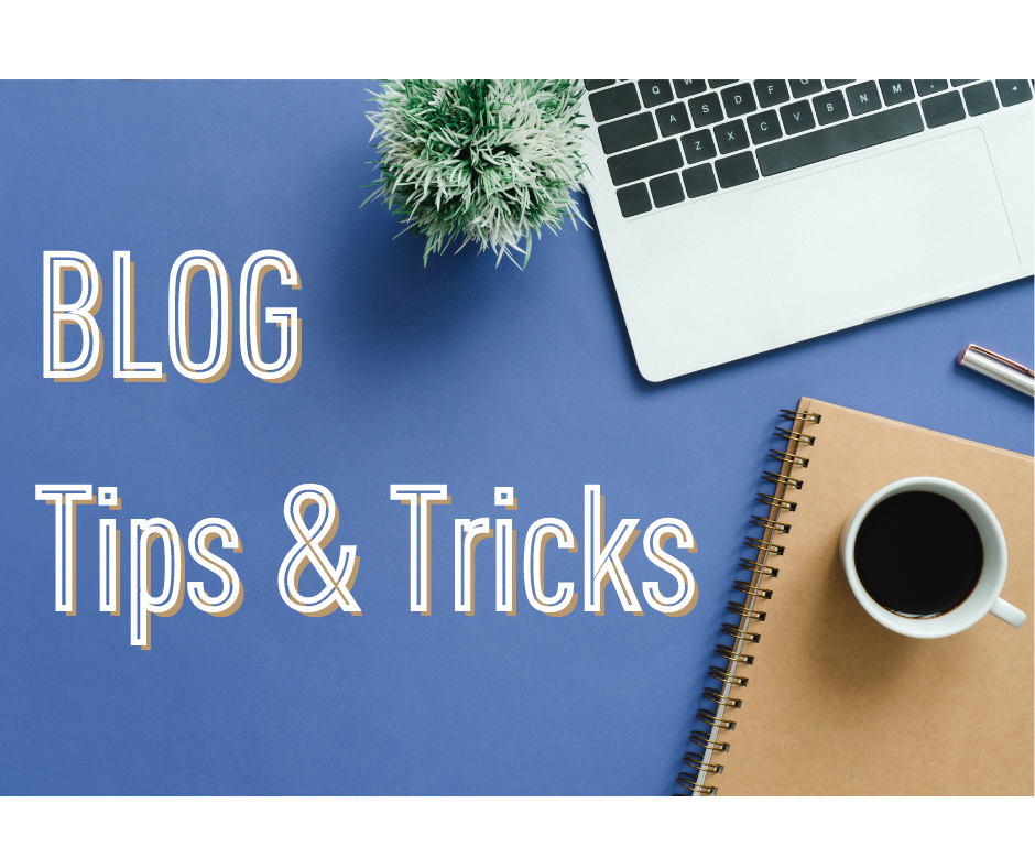 5 Tips for Running a Successful Blog